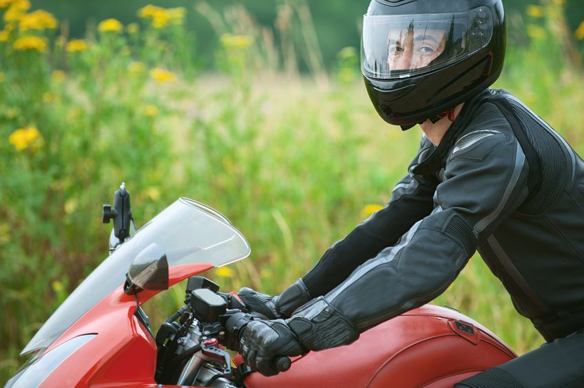 Pennsylvania Motorcycle Insurance
